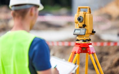 Importance of Accurate Pre-Construction Survey