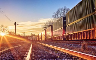 How We Can Improve Safety And Fault Detection On Rail Networks