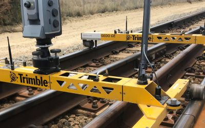 How McDonald Surveys Is Providing Expert Surveying To Major WA Rail Companies