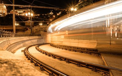 These Are The Three Technologies Transforming Rail Surveying