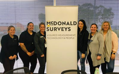 McDonald Surveys Partner with NUDGE Foundation